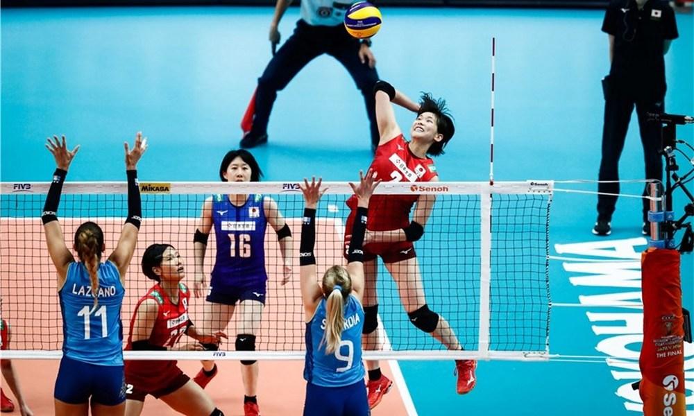 Argentina cayó en el debut mundialista ante Japón