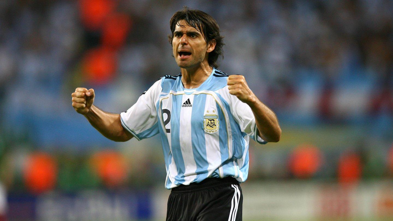 Roberto Ayala se suma al cuerpo técnico de la Selección Argentina