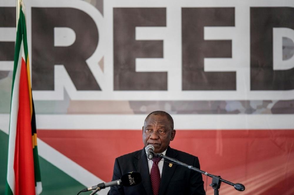 """A 25 años del final del Apartheid: """"El pueblo de Sudáfrica no es libre"""""""