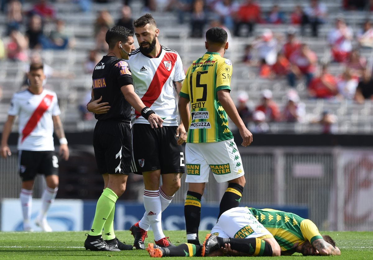 River quiere recuperar la sonrisa ante Aldosivi en la Superliga