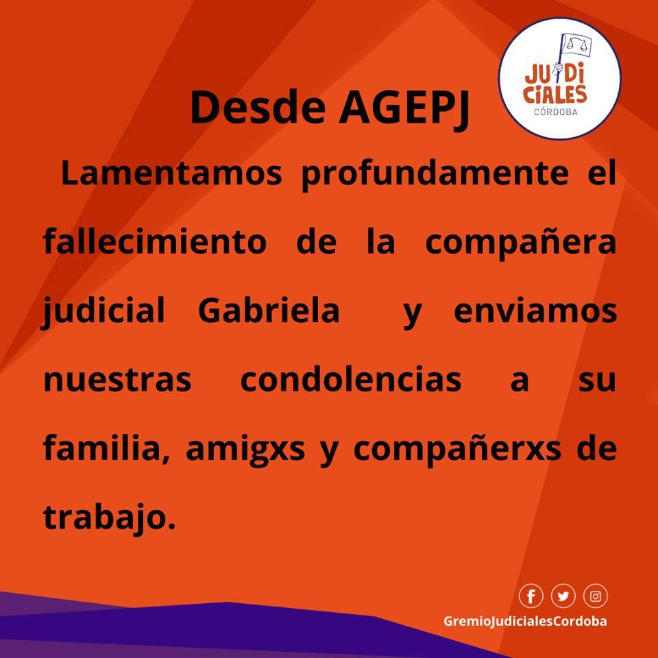 Comunicado AGEP
