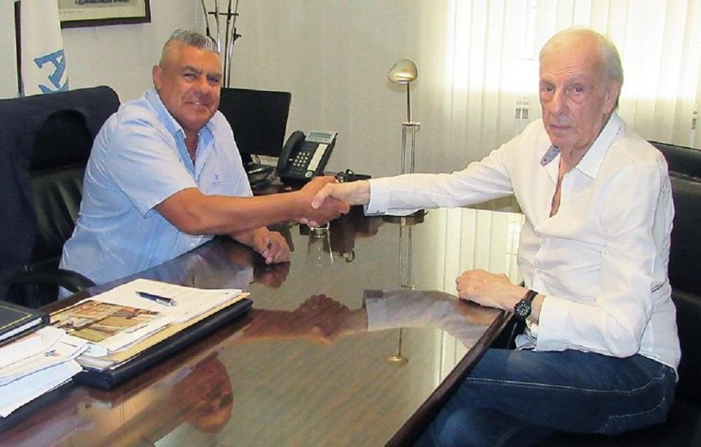 César Menotti asumirá como director de las Selecciones Nacionales en AFA