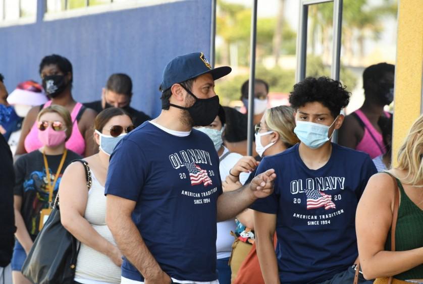 Pandemia: los contagios de Covid ya superan los 11,4 millones en el mundo