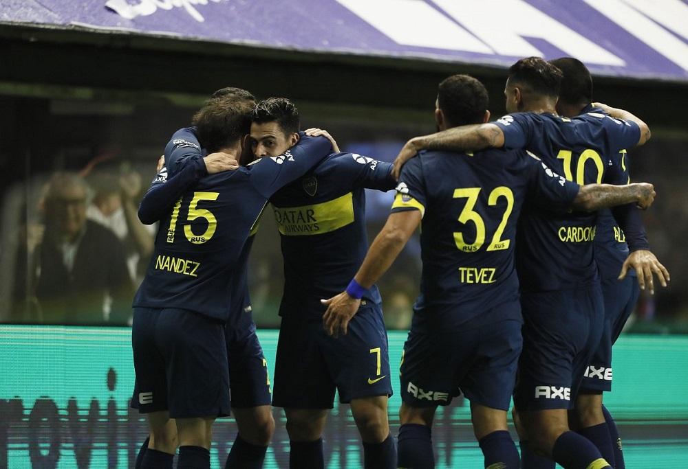 Boca enfrenta a Gimnasia con suplentes porque piensa en la Copa Libertadores