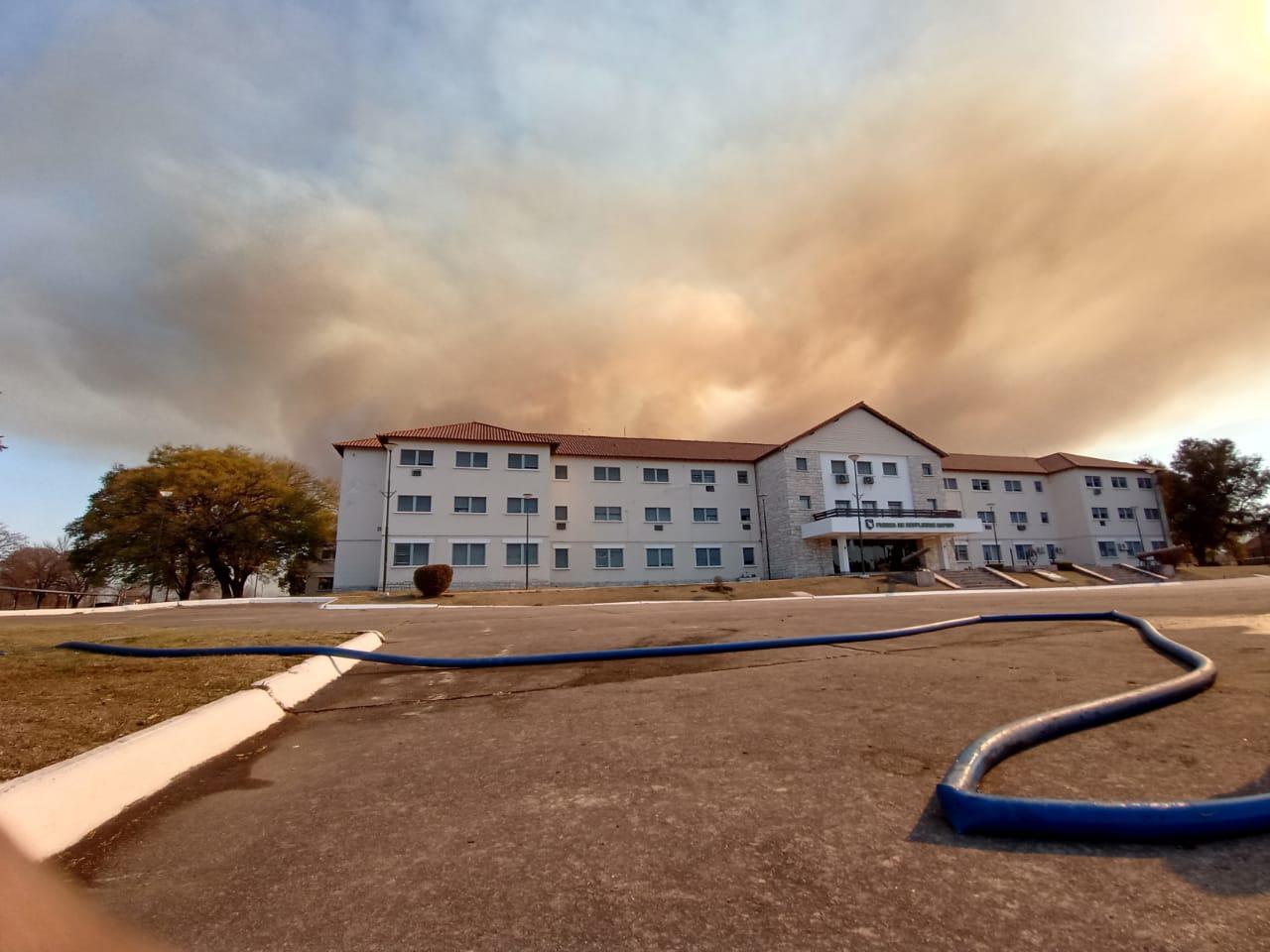 Incendios 4 by Federación de Bomberos
