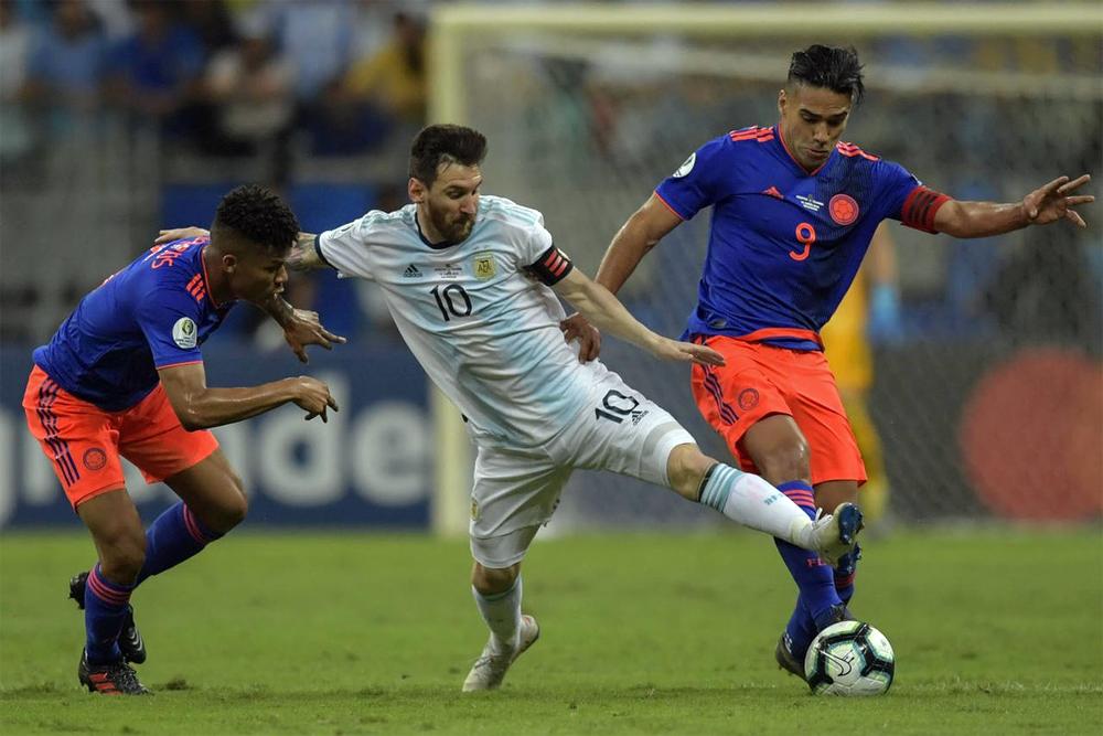 """Messi sobre la Copa América: """"Sería una locura quedar afuera"""""""