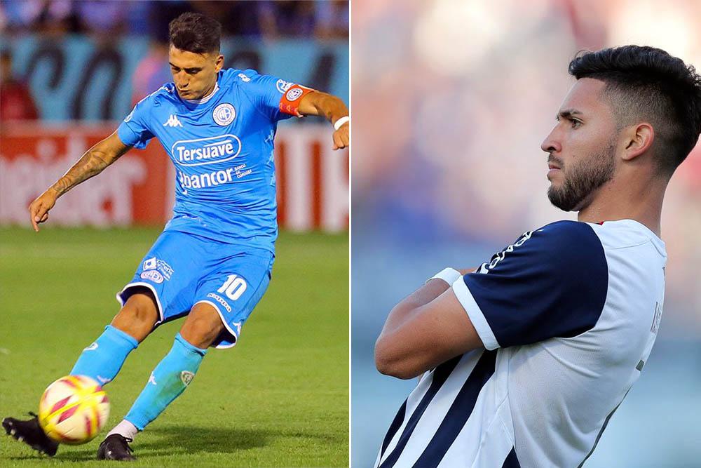 El año de Talleres y Belgrano en números