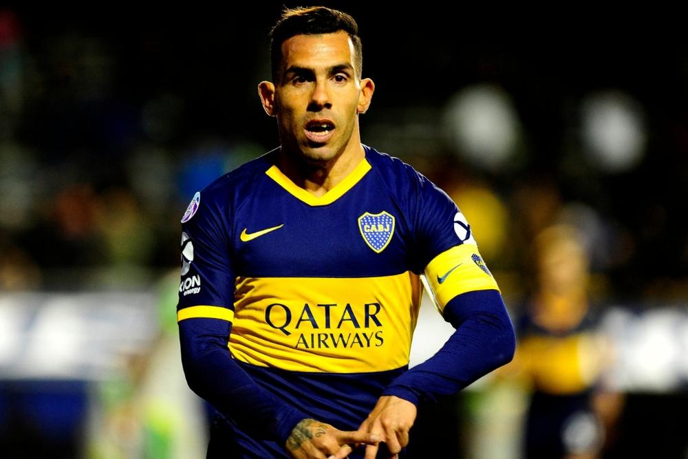 Superliga: Boca le gana a Aldosivi con gol de Carlos Tevez