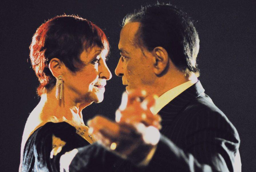 Un-tango-mas María Nieves Rego y Juan Carlos Copes