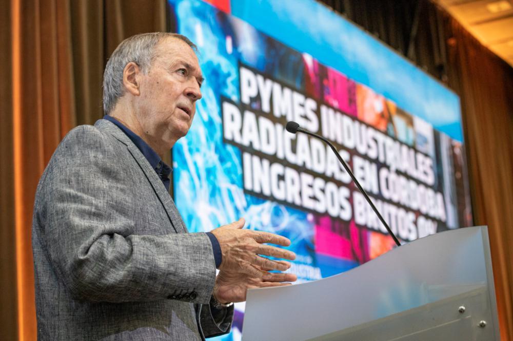 Schiaretti plan para pymes by prensa Gobierno
