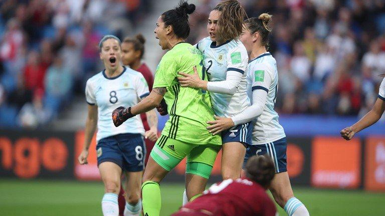 Se conoció la lista de la Selección femenina para los Juegos Panamericanos de Lima 2019