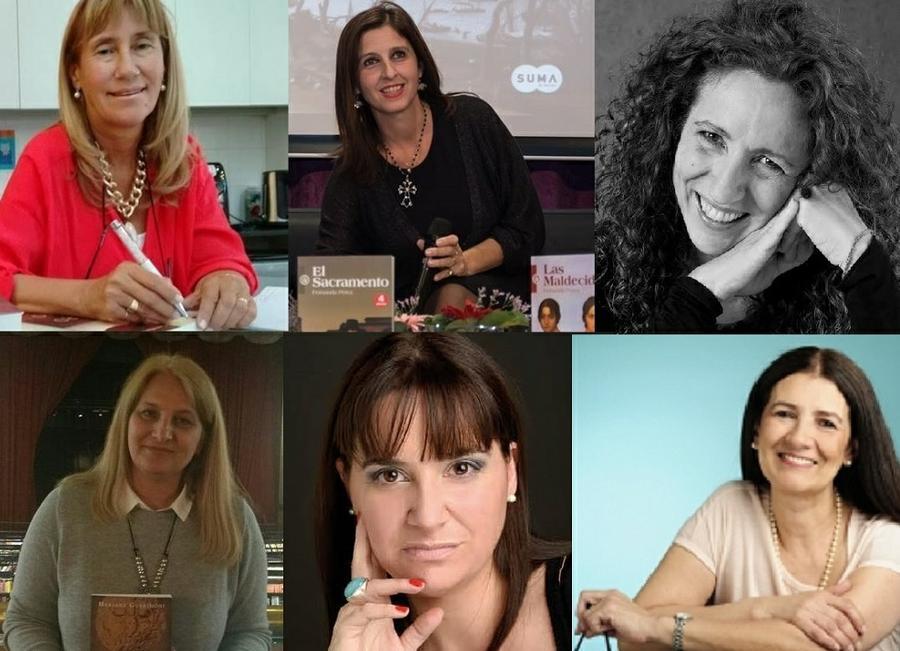 Giras Literarias Presenta Una Charla Para Hablar De Amor
