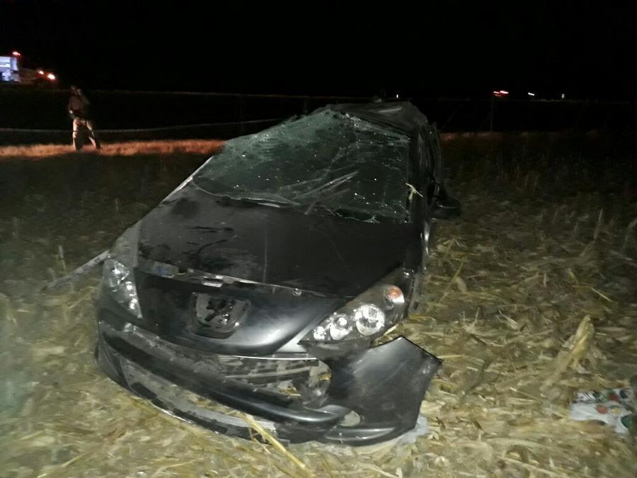 Muere la modelo Bree Keller en un accidente de coche