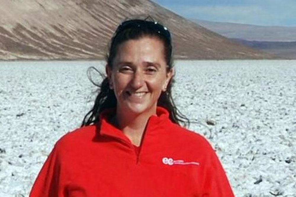 Alejandra Baumgartner