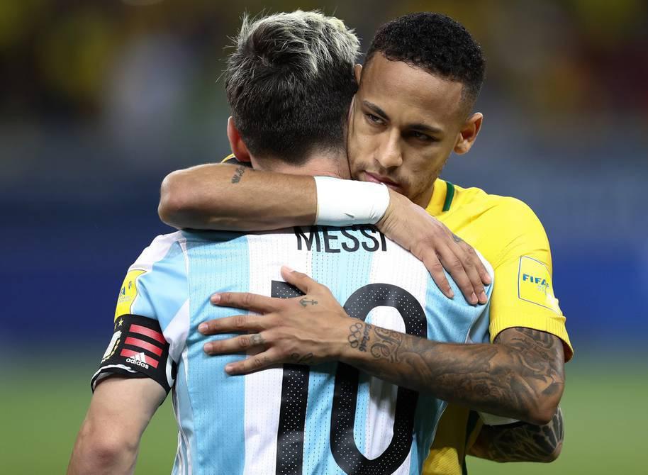 Copa América 2021: Argentina y Brasil jugarán la quinta final de su historia