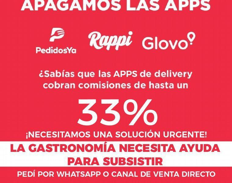 Apago app delivery