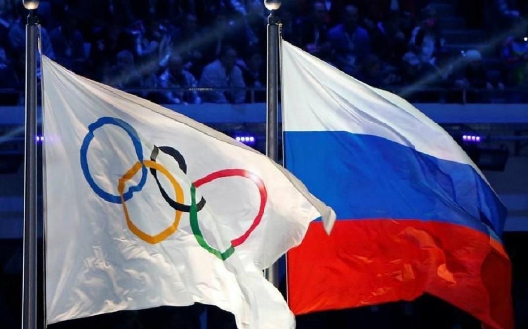 Rusia fue excluida de los Juegos Olímpicos y del Mundial por el doping