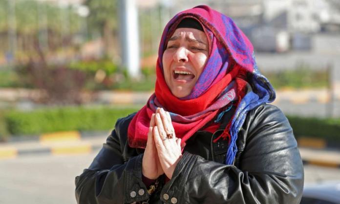 Una argentina retenida en Siria fue liberada dos años más tarde