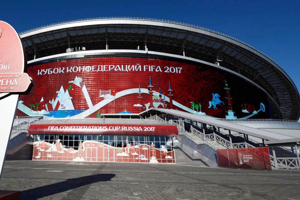 Rusia y la nostalgia sin argentina