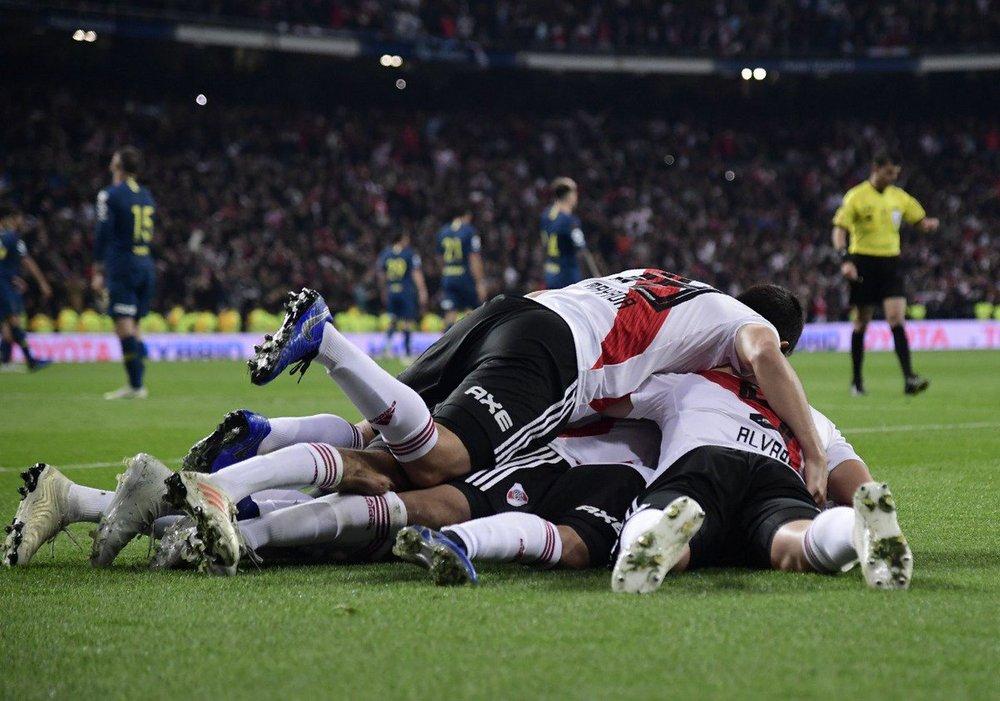 River, a un paso de ser el club más ganador de la Argentina
