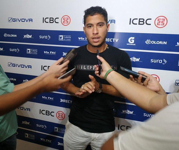 Mauri cuenta con chances para su debut de titular en Talleres
