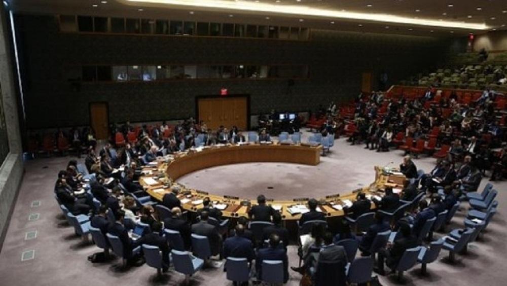 Estados Unidos convocó a reunión sobre Venezuela para este martes en la ONU