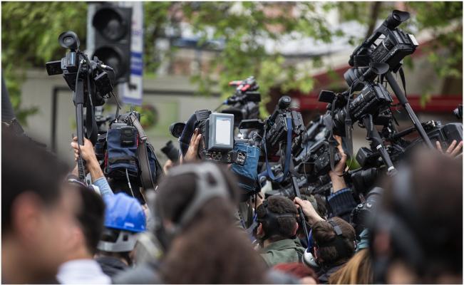 Día del Periodista: el arco político destacó el rol de la prensa ante la pandemia