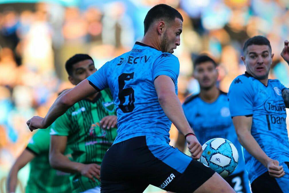 Belgrano buscara el primer triunfo de visitante ante Platense