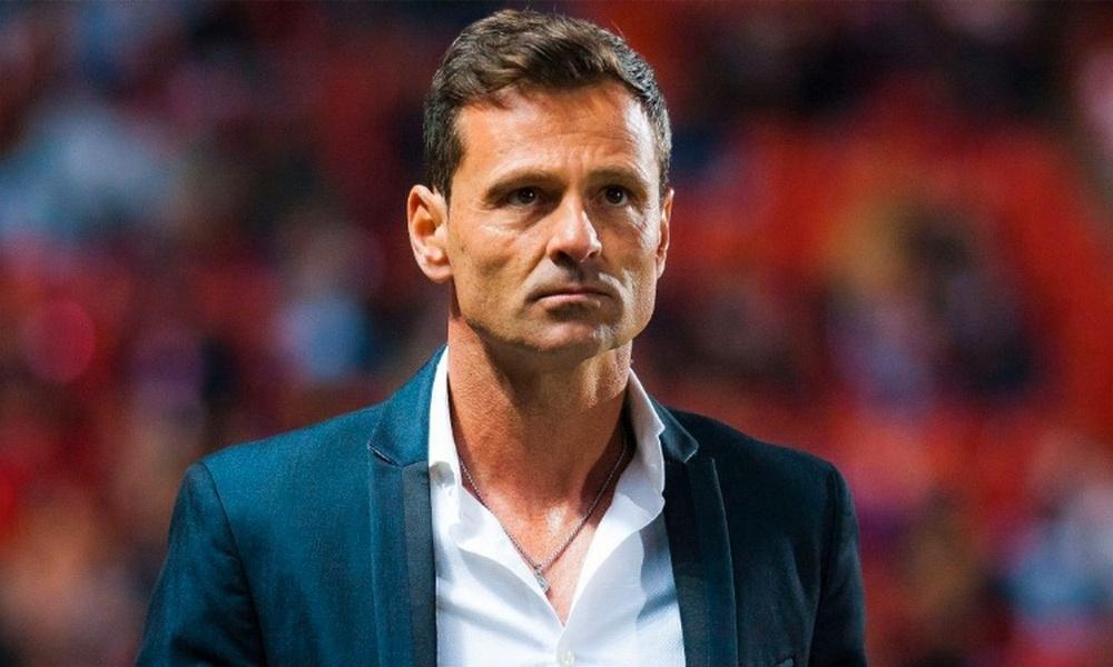 Diego Cocca es el nuevo entrenador de Rosario Central