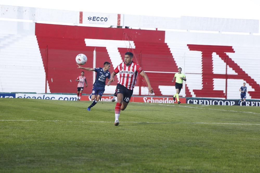 Instituto empató ante Independiente Rivadavia y sigue sin ganar de local