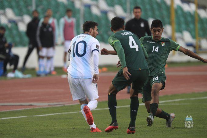 La Selección jugará en La Bombonera en noviembre y viajará a Santiago en marzo