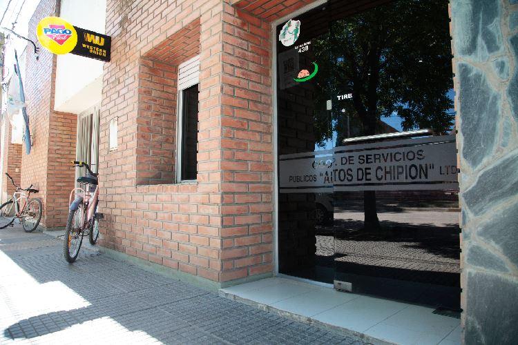 Mutual Altos de Chipión by La Voz de San Justo