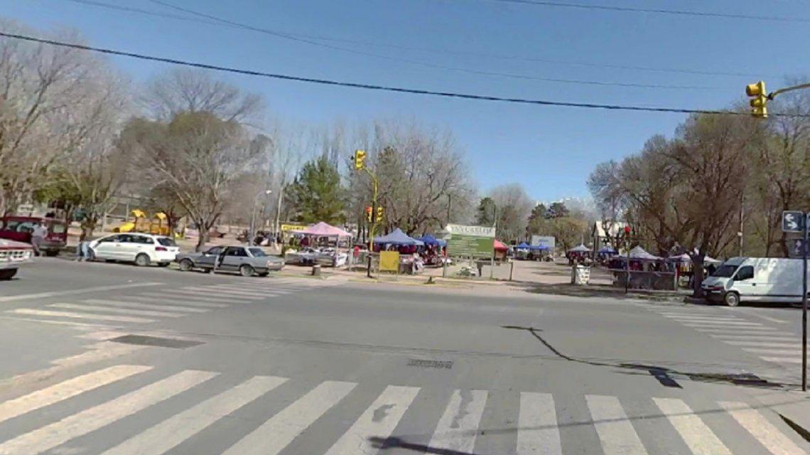 Accidente fatal de tres mujeres en Mendoza
