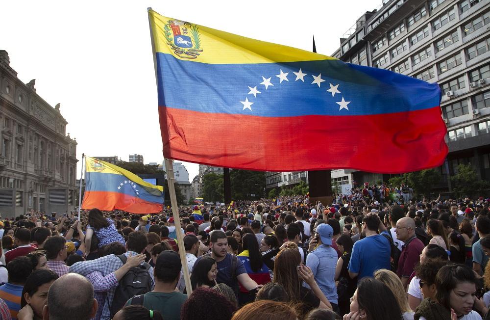 """Polémica por el """"Venezuela Aid Live"""": artistas rechazan el uso político del festival"""