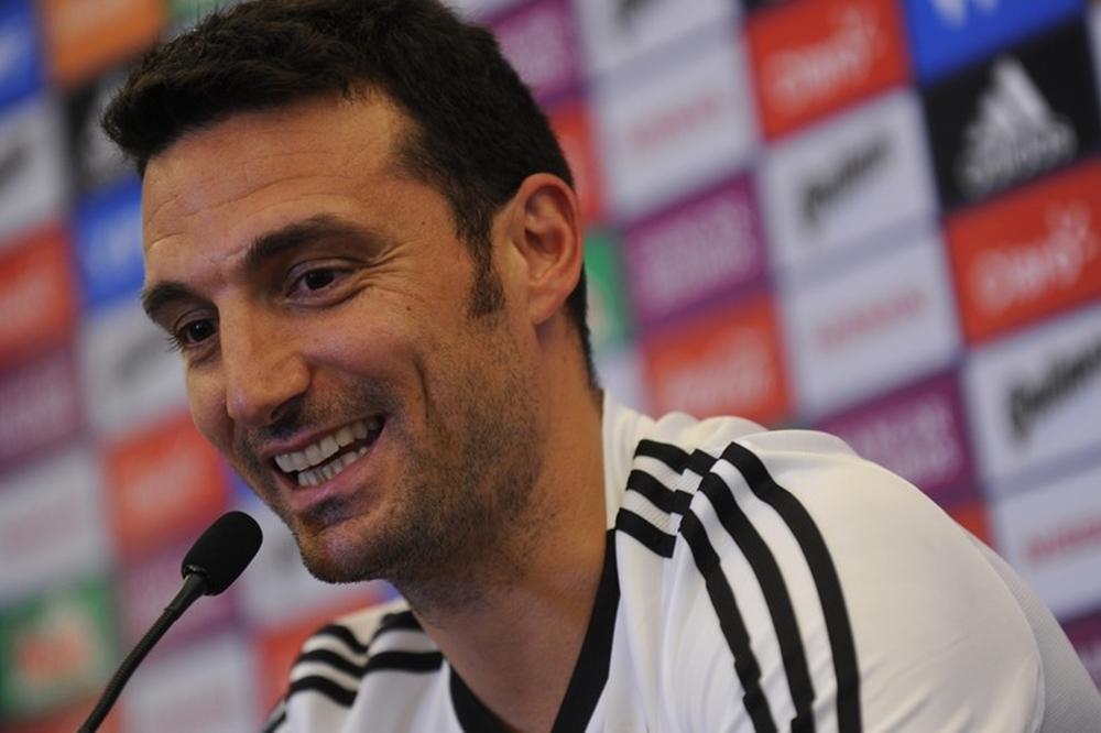 Selección argentina: Lionel Scaloni reconoció que considera a Mauro Zárate