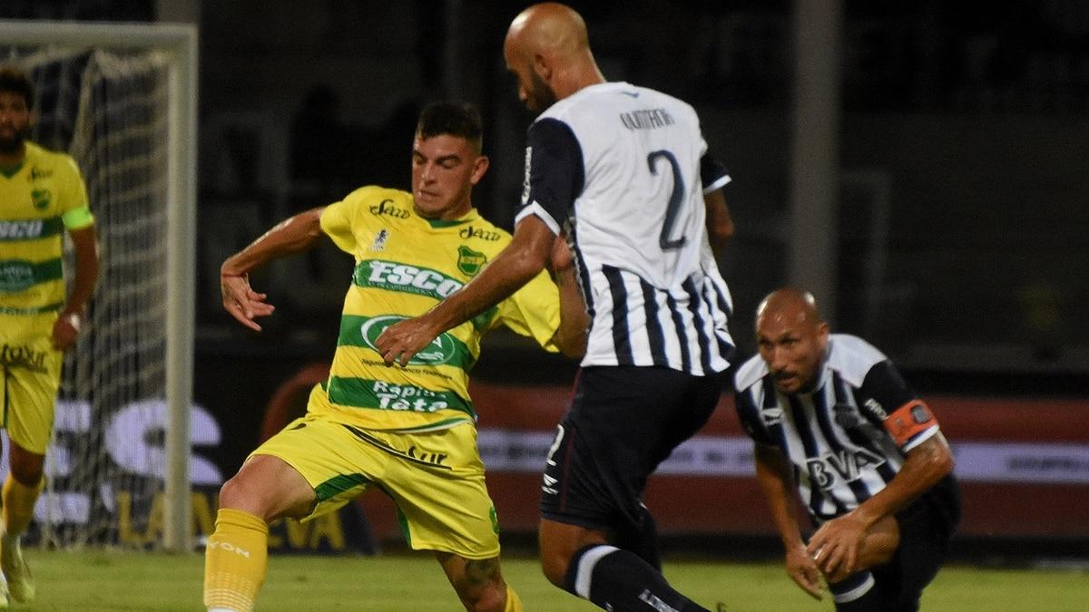 Superliga: Talleres se enfrenta a Defensa y Justicia en Florencio Varela