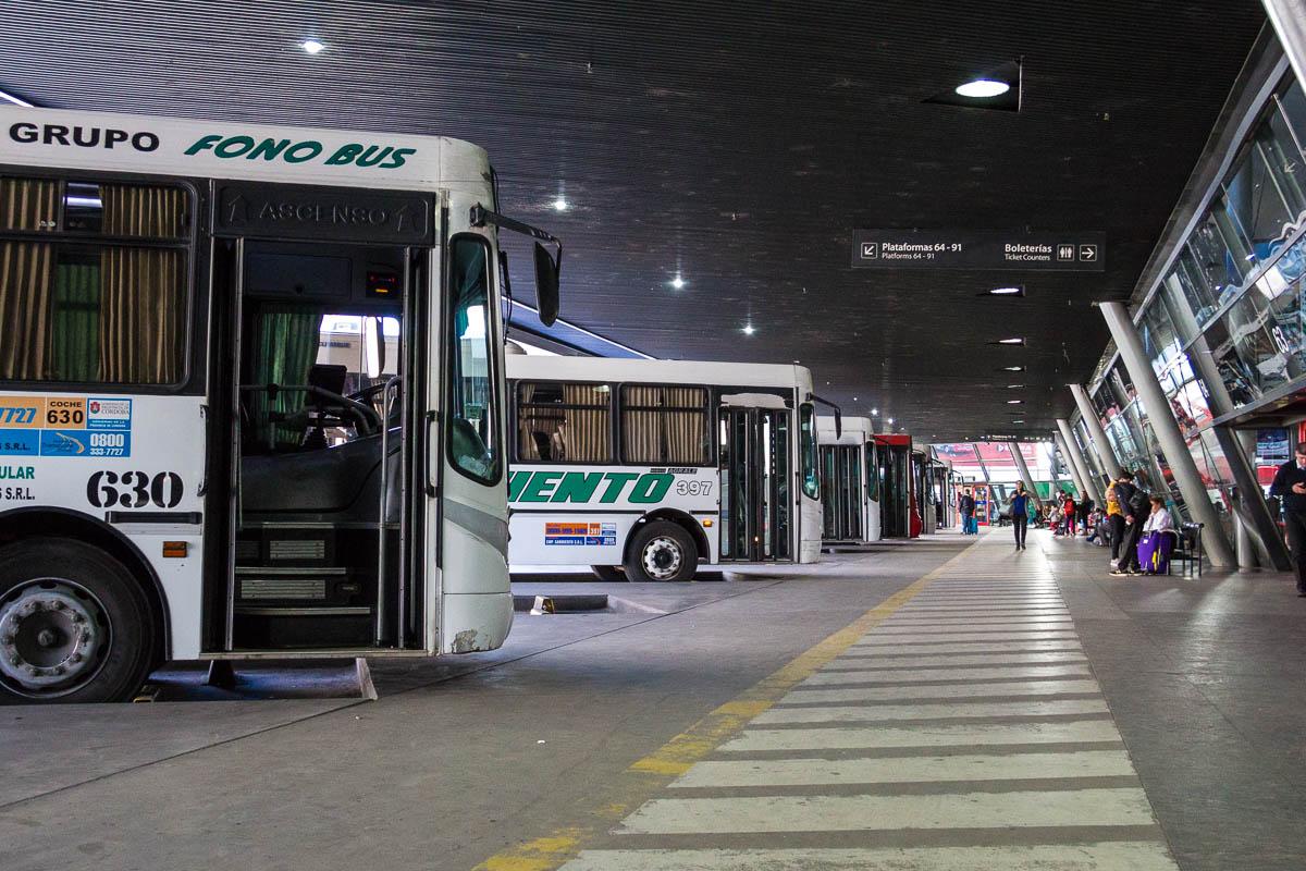 Interurbanos - Terminal Bus II © 2019 Javier Imaz_12