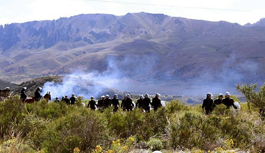 represion mapuche 4