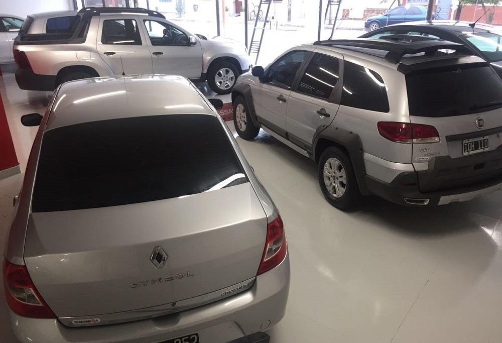 La venta de autos usados en Córdoba cayó un 14,6% en el último mes