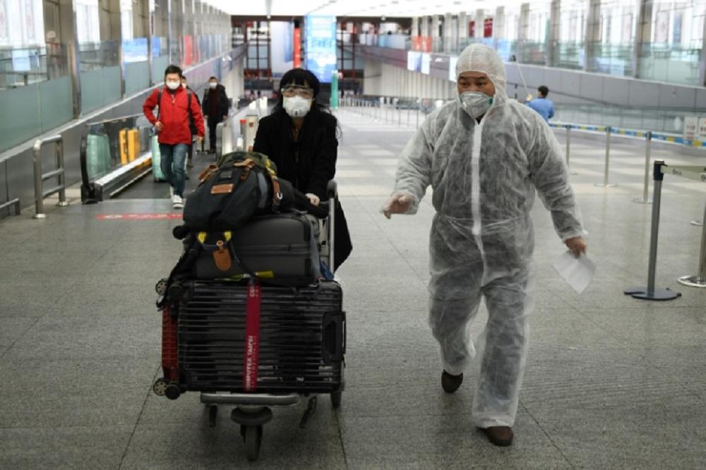La OMS indicó que EEUU se perfila como el próximo epicentro de la pandemia