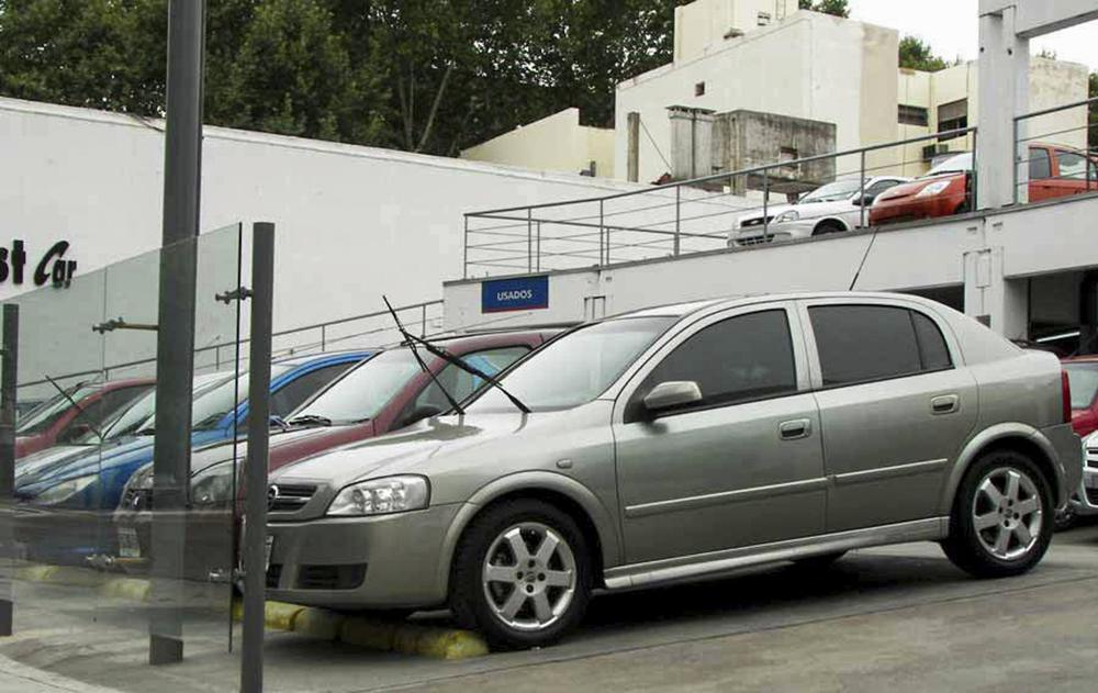 Autos usados by NA