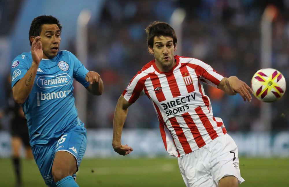 Belgrano ganó 2 a 1 ante Estudiantesen la tercera fecha de la Superliga