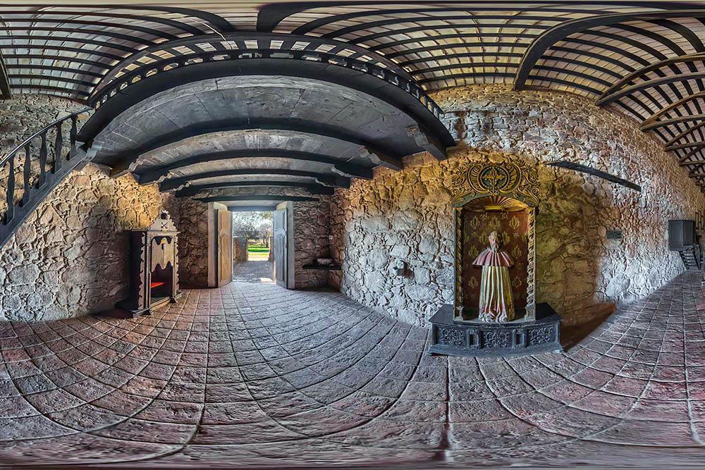 Interior-de-la-Estancia-Jesuítica-Colonia-Caroya