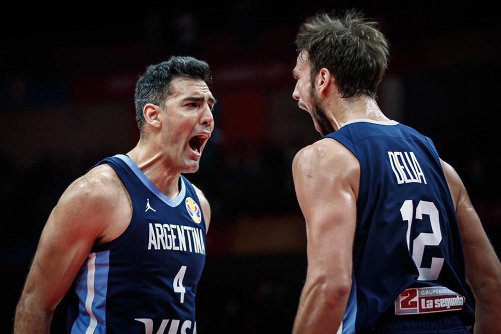 La selección argentina de básquet buscará dar el golpe ante Serbia
