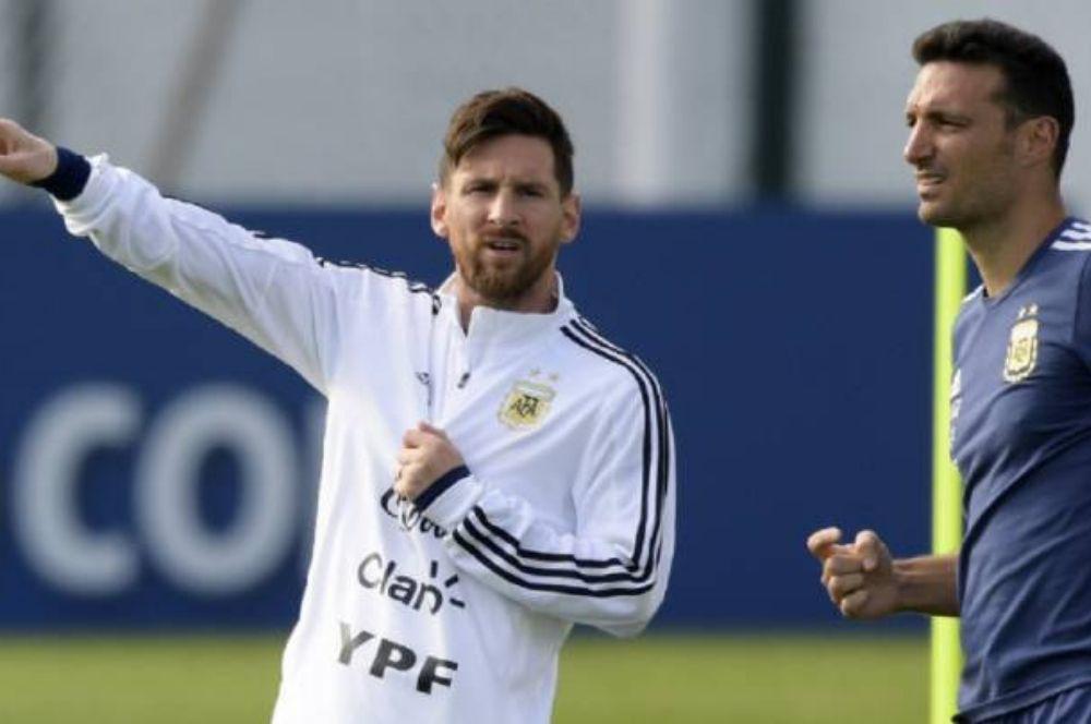 Argentina y el camino a Qatar, con un diagnóstico sin definir