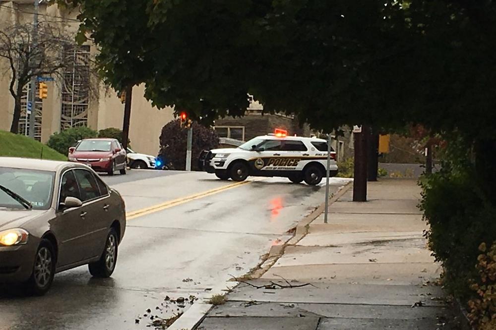 Tiroteo en Pensilvania: al menos 10 muertos en una sinagoga de Pittsburgh
