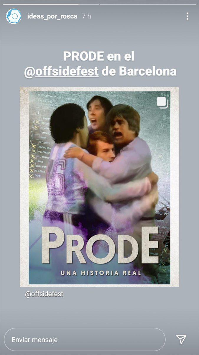 prode 3