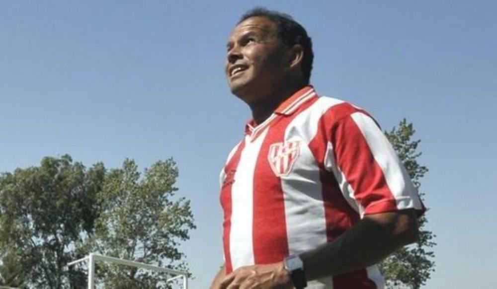 "Luto en Alta Córdoba: falleció Sergio ""Rulo"" González"