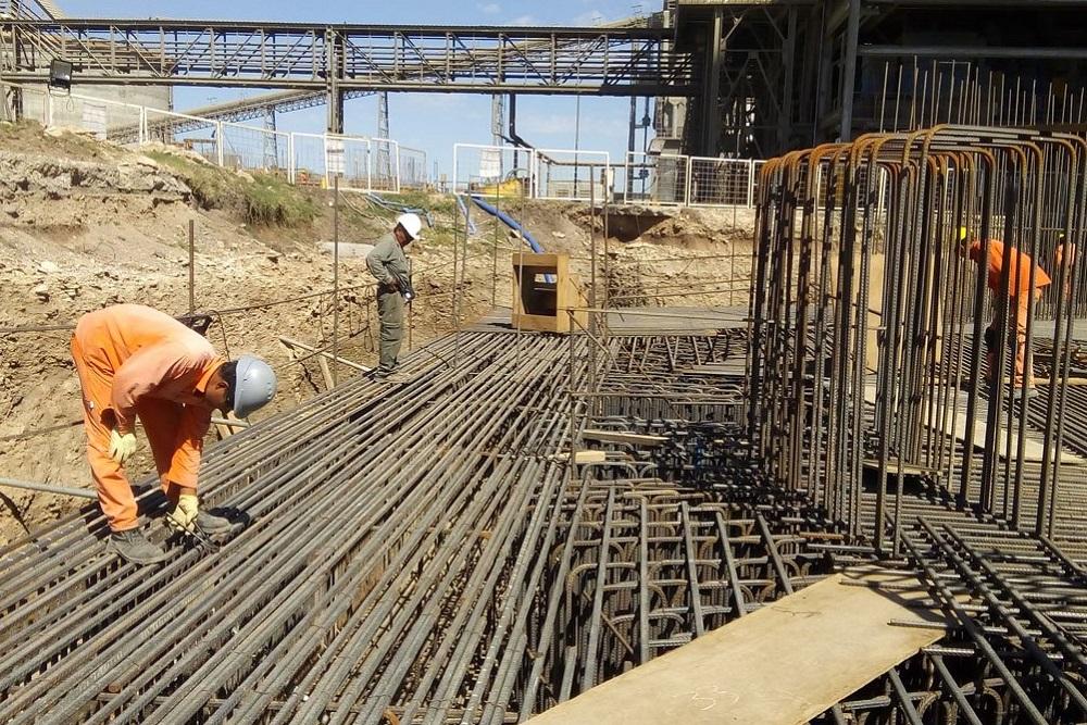 En Córdoba se perdió el 15% de los empleos en la construcción