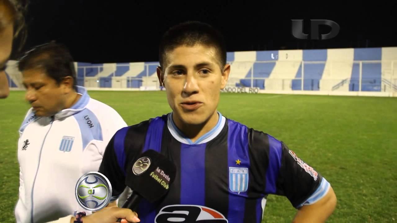 Federal A: Pablo López o Vaudagna, la duda en Racing